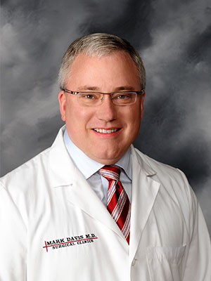 Mark Davis, MD, FACS
