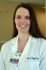 Amy Knight Physician's Assistant