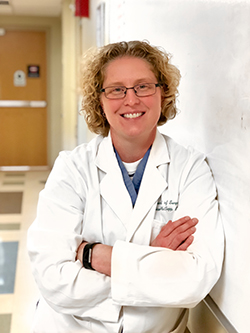 Jillian McCagg, MD