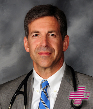 Keith Peachey, M.D.