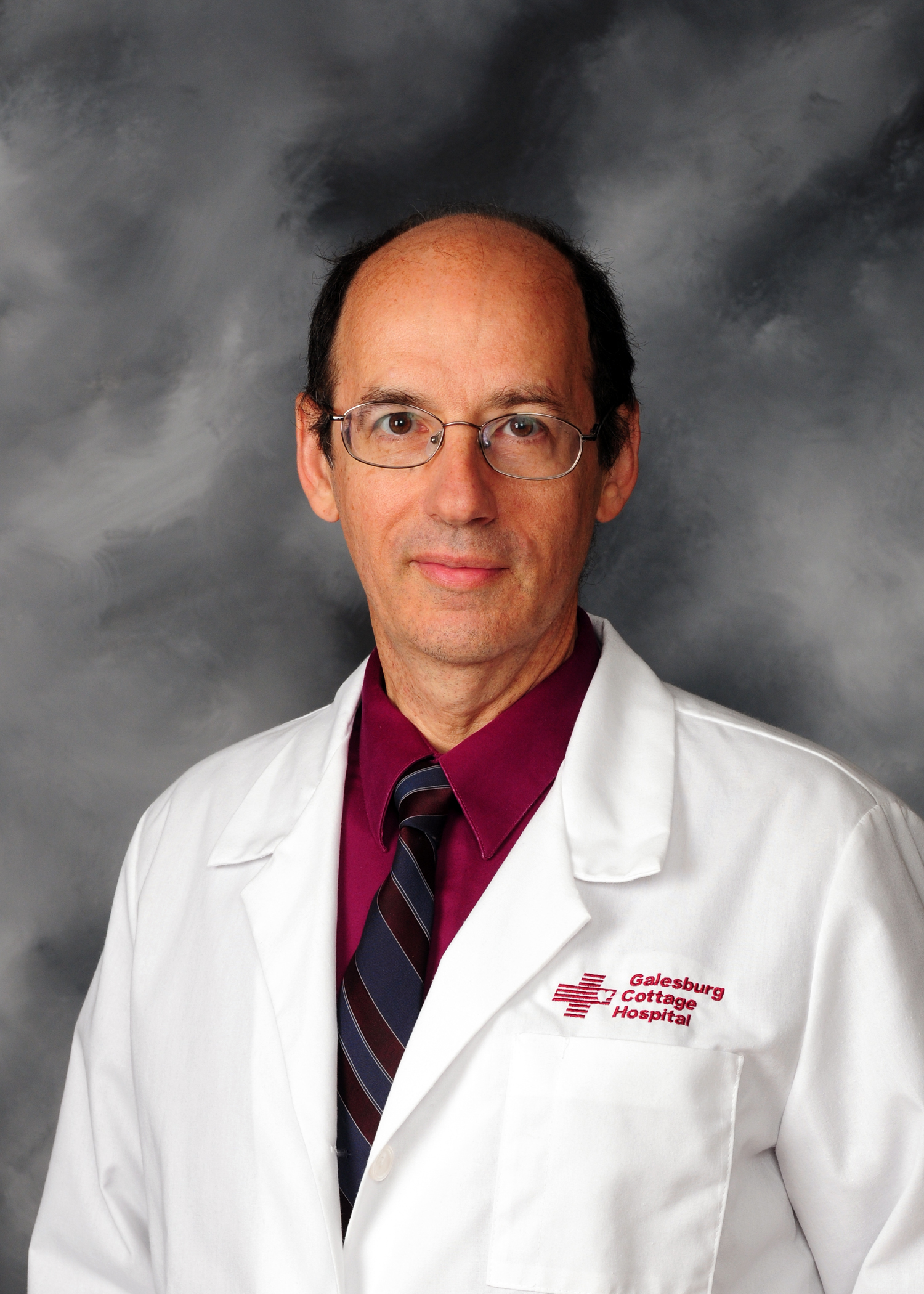 Marc Katchen, MD
