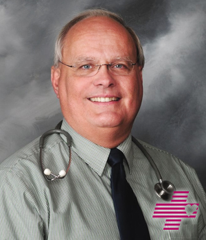 Mark DeYoung, M.D.