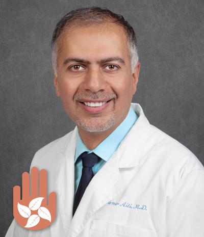 Dr. Tamer Aiti, General Surgeon