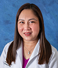 Jennifer Luzentales, MD